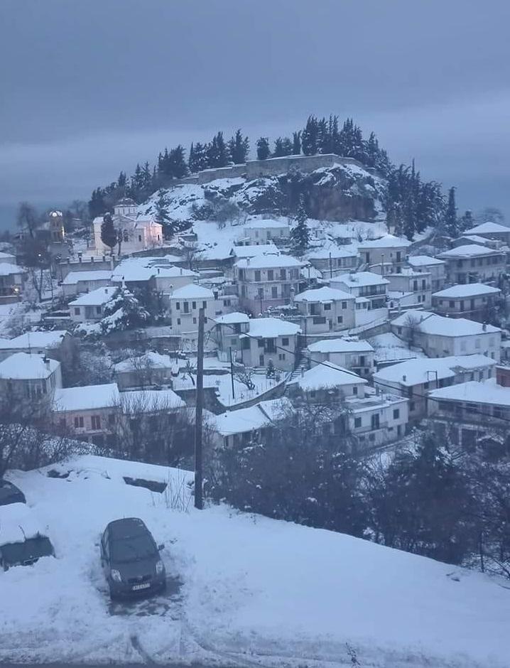 Δήμος Δομοκού